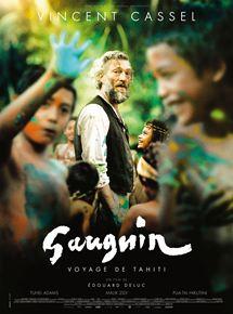 Film Gauguin - Voyage de Tahiti Streaming Complet - 1891. Gauguin s'exile à Tahiti. Il veut trouver sa peinture, en homme libre, en sauvage,...