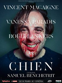 Chien (2018) streaming