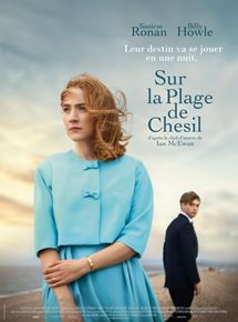 film Sur la plage de Chesil streaming vf