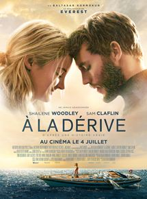 À La Dérive (2018) streaming