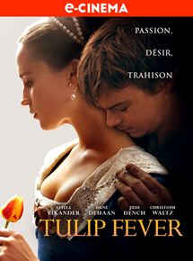 film Tulip Fever streaming vf