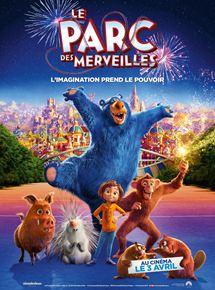 voir film Le Parc Des Merveilles film streaming