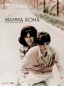 Mamma Roma streaming