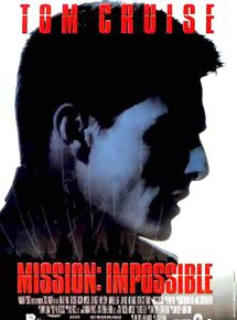 Bande-annonce Mission : Impossible