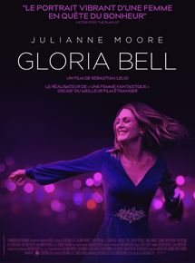 film a voir Gloria Bell en streaming