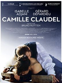 Bande-annonce Camille Claudel