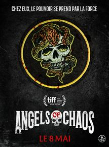 voir film Angels of Chaos film streaming