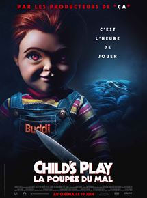 Childs Play : La poupée du mal