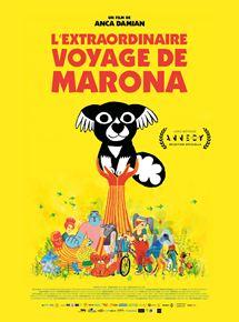 LExtraordinaire Voyage de Marona