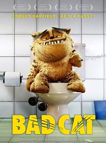 Bande-annonce Bad Cat