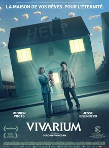 Vivarium VOD