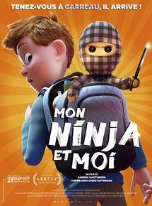 Mon ninja et moi