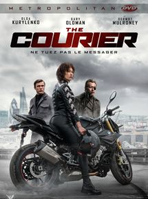 The Courier streaming vf