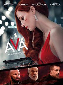 Bande-annonce Ava