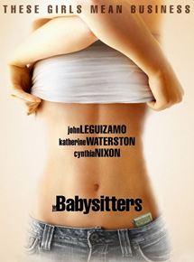 Bande-annonce Les Babysitters