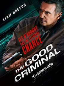The Good criminal streaming