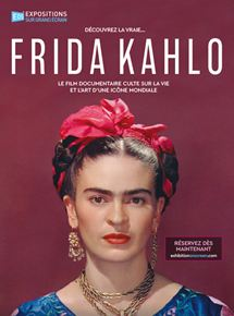 Exhibition On Screen: Frida Kahlo streaming