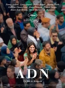 Bande-annonce ADN