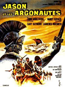 Jason et les Argonautes streaming