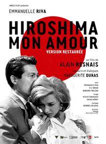 Bande-annonce Hiroshima, mon amour
