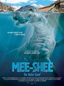 Bande-annonce Mee-Shee, le secret des profondeurs