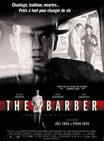 The Barber : lhomme qui nétait pas là