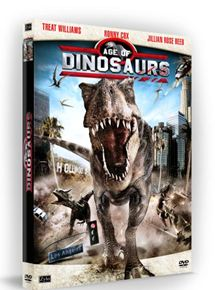 Bande-annonce Age of Dinosaurs