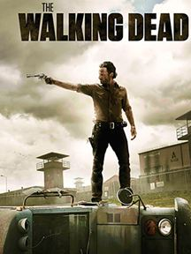 The Walking Dead Saison 10