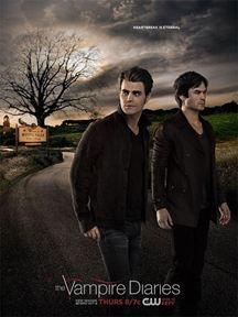 Vampire Diaries - L'intégrale