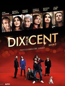 Dix Pour Cent VOD