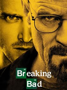 Breaking Bad Saison 1 VF