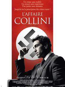 L'Affaire Collini Bande-annonce VO