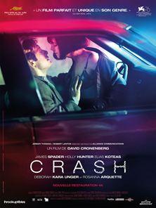 Crash Bande-annonce VO