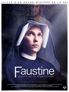 Faustine, apôtre de la miséricorde Bande-annonce VO