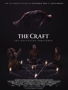 The Craft - Les nouvelles sorcières Bande-annonce VO