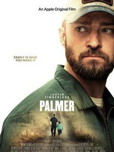 Palmer Bande-annonce VO