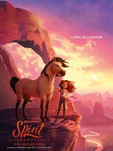 Spirit : l'indomptable Bande-annonce VF