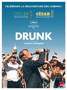 Drunk Teaser VO