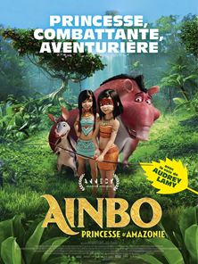 Ainbo, princesse d'Amazonie Bande-annonce VF