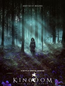 Kingdom: Ashin of the North Teaser VO