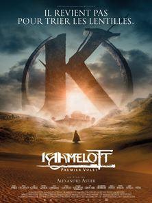 Kaamelott – Premier volet Bande-annonce VF