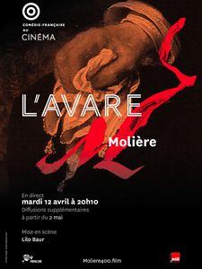 L'Avare (Comédie-Française)