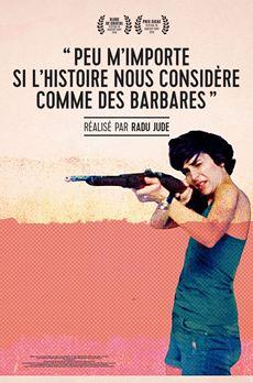 « Peu m'importe si l'Histoire nous considère comme des barbares »