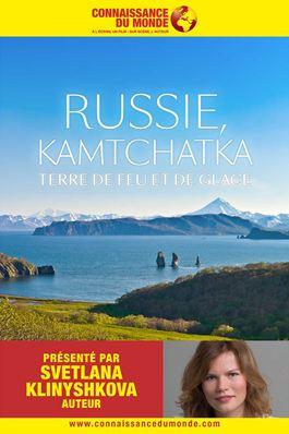 RUSSIE, KAMTCHATKA, Terre de feu et de glace