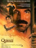 Monsieur Quigley l'Australien