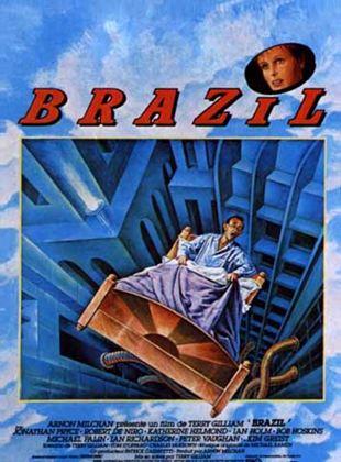 Bande-annonce Brazil