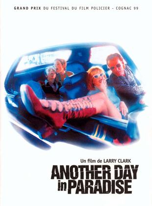 Bande-annonce Another Day in Paradise