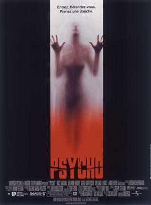 Bande-annonce Psycho