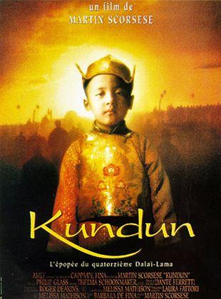 Bande-annonce Kundun