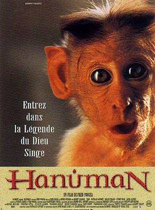 Bande-annonce Hanuman